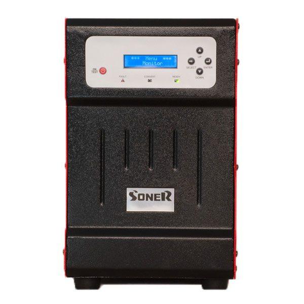 یو پی اس لاین اینتراکتیو 1.5KVA سینوسی سونر H15
