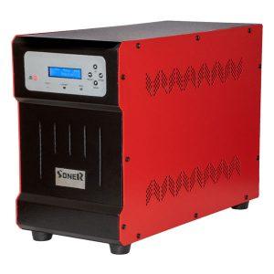 یو پی اس سینوسی 1.5KVA سونر مدل H15 باتری داخلی