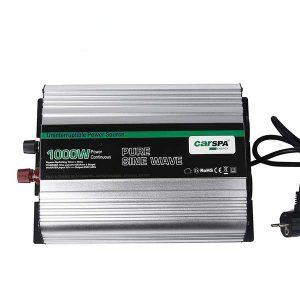 اینورتر 1000 وات سینوسی carspa مدل CPS1000-242