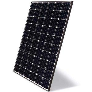پنل خورشیدی 360 وات LG