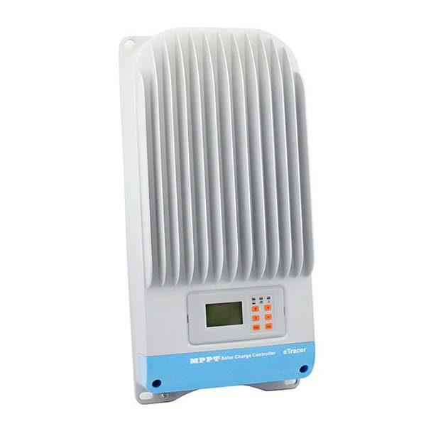 شارژ کنترلر 60 آمپر EP Solar مدل ET6415BND