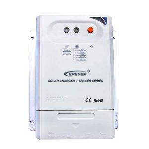 شارژ کنترلر 30 آمپر EP Solar مدل Tracer3210CN