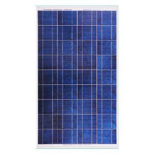 پنل خورشیدی 120 وات YINGLI پلی کریستال مدل YL120P-17b