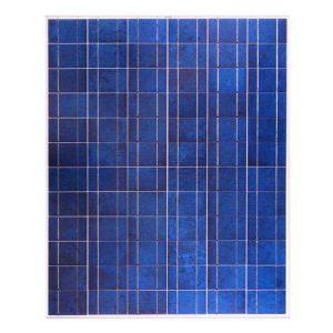 پنل خورشیدی 150 وات YINGLI پلی کریستال مدل YL150P-35b