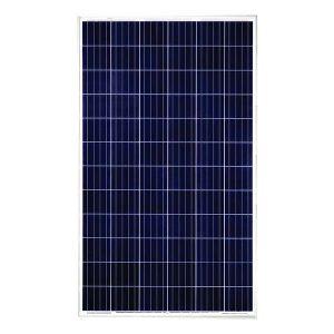 پنل خورشیدی 300 وات YINGLI پلی کریستال مدل YL300P-35b