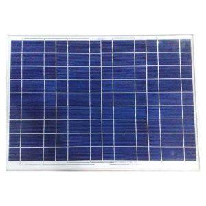 پنل خورشیدی 40 وات YINGLI پلی کریستال مدل YL040P-17b