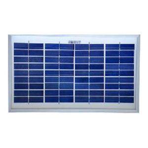 پنل خورشیدی 5 وات YINGLI پلی کریستال مدل YL005P-17b