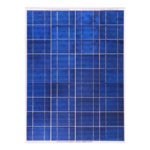 پنل خورشیدی 80 وات YINGLI پلی کریستال مدل YL080P-17b
