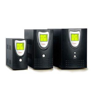 یو پی اس آلجا 2000VA مدل LCD-2000S باتری داخلی