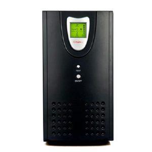 یو پی اس آلجا 2000VA مدل KI-2000S لاین اینتراکتیو باتری داخلی