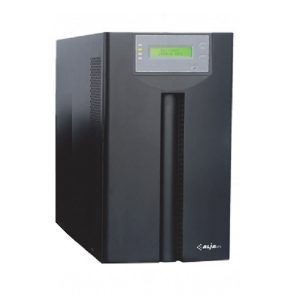 یو پی اس آلجا 6000VA مدل KR-6000S آنلاین باتری داخلی